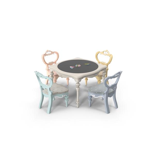 Savio Firmino Notta Fatata Baby Furniture PNG & PSD Images