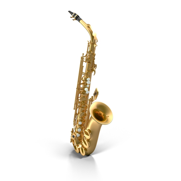 Saxophone PNG & PSD Images