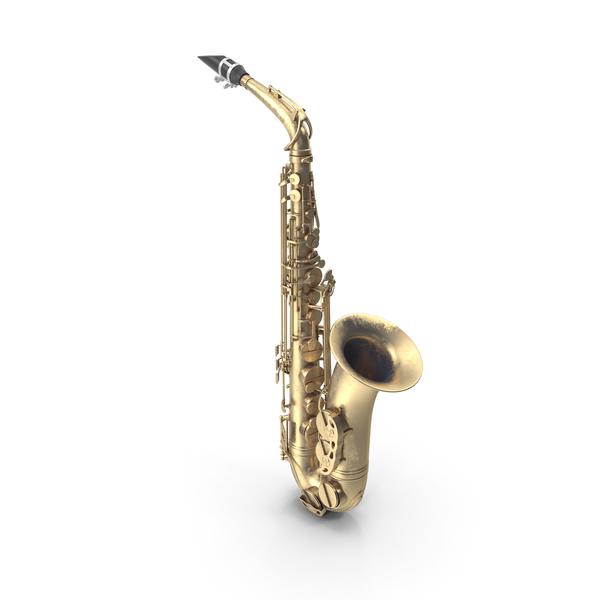 Saxophone PNG & PSD Images