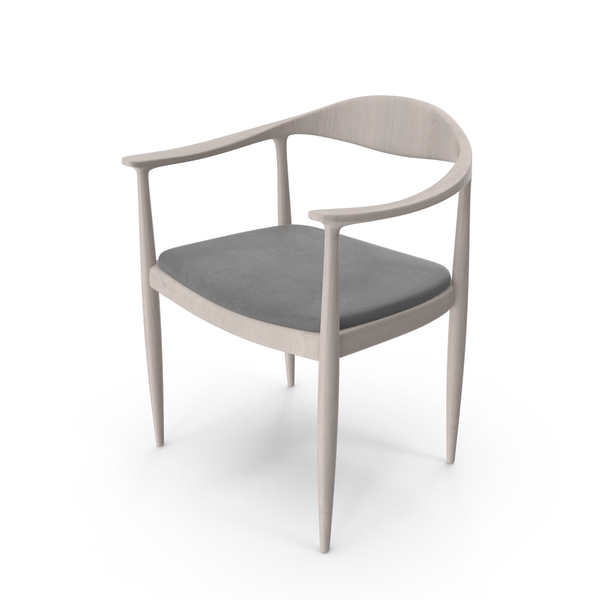 Scandinavian Arm Chair PNG & PSD Images