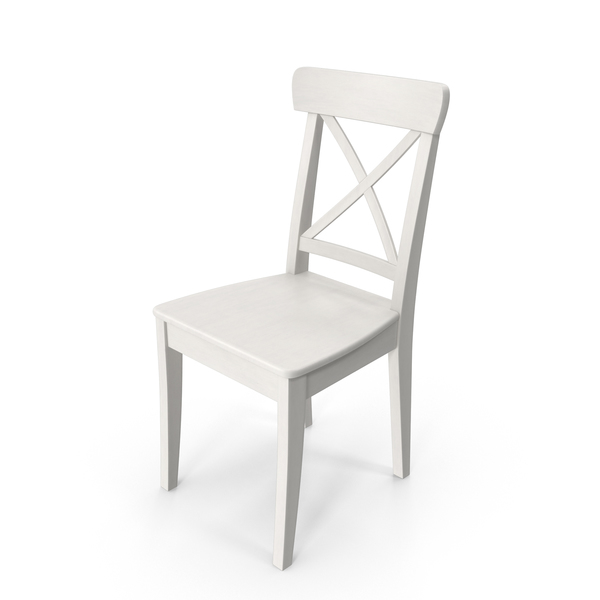 Scandinavian Dining Chair PNG & PSD Images