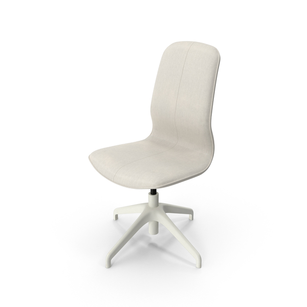 Scandinavian Office Chair PNG & PSD Images
