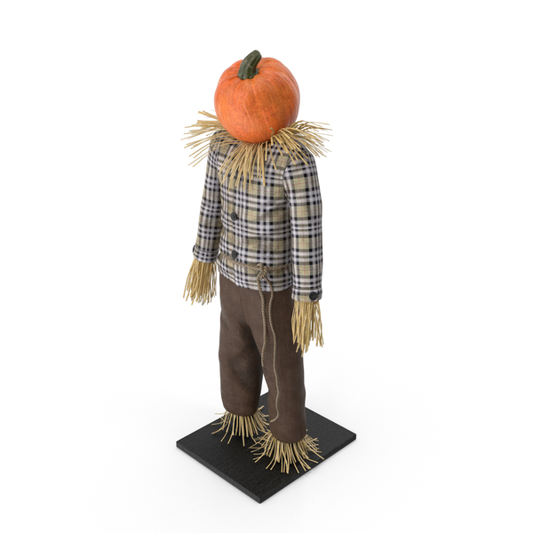 Scarecrow PNG & PSD Images
