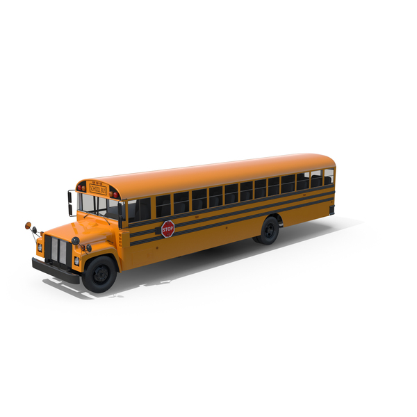 School Bus PNG & PSD Images