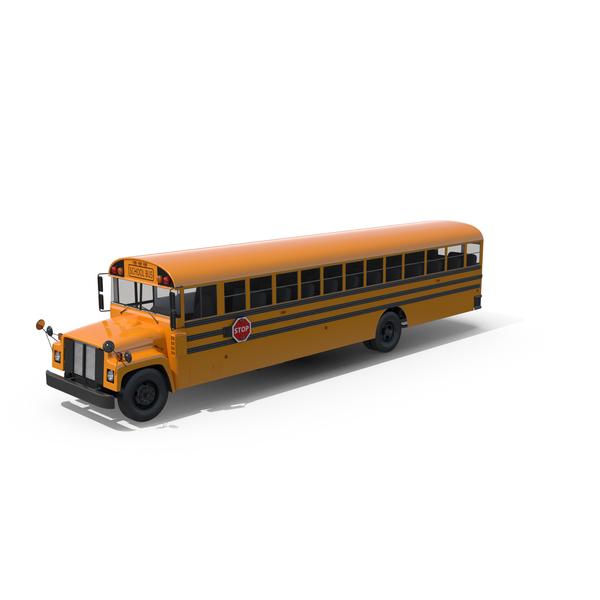School Bus PNG & PSD Images