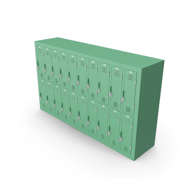 School Locker PNG & PSD Images