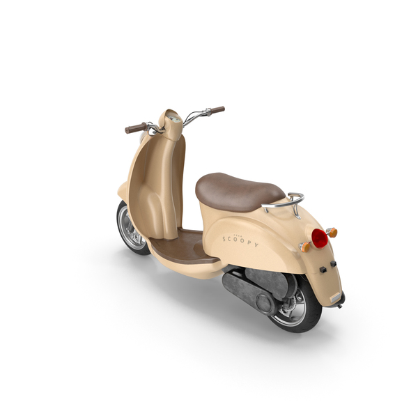 Motor: Scooter PNG & PSD Images