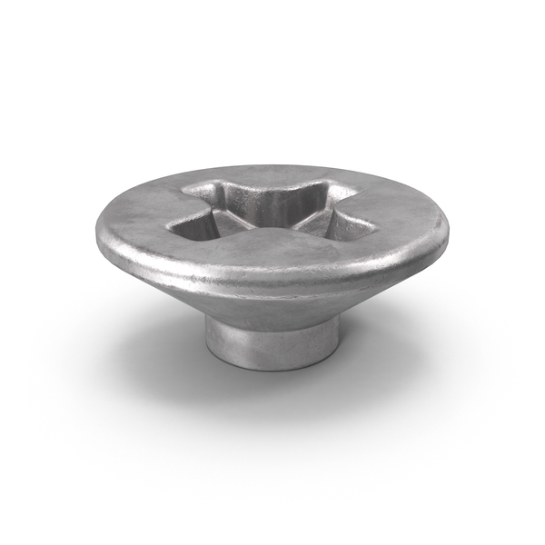 Nut: Screw Head PNG & PSD Images