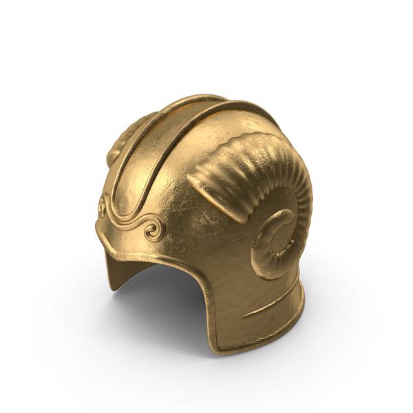 Scythian Helmet PNG & PSD Images