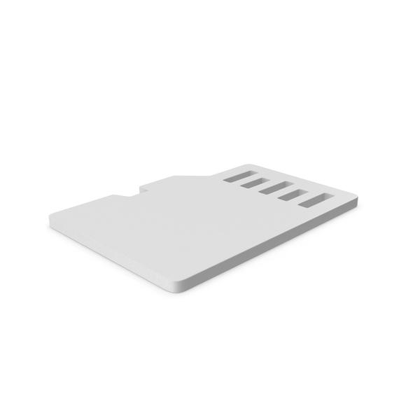 Symbols: SD Card Symbol PNG & PSD Images