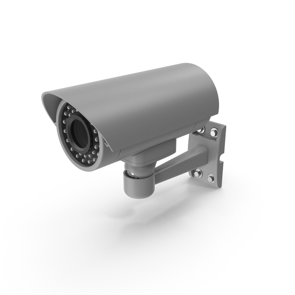 Security Camera PNG & PSD Images