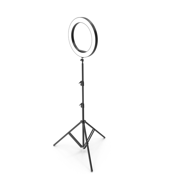 Selfie Lamp PNG & PSD Images