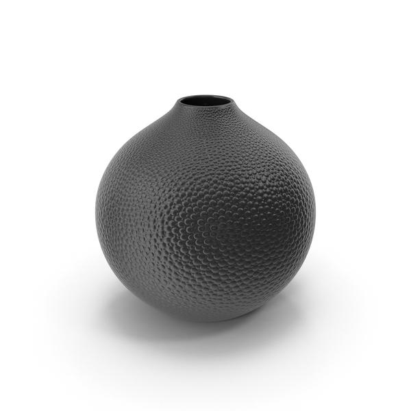 Shagreen Vase PNG & PSD Images