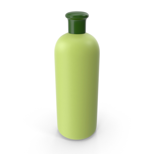 Shampoo Bottle PNG & PSD Images