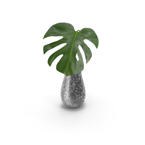 Shatter Glass Vase PNG & PSD Images
