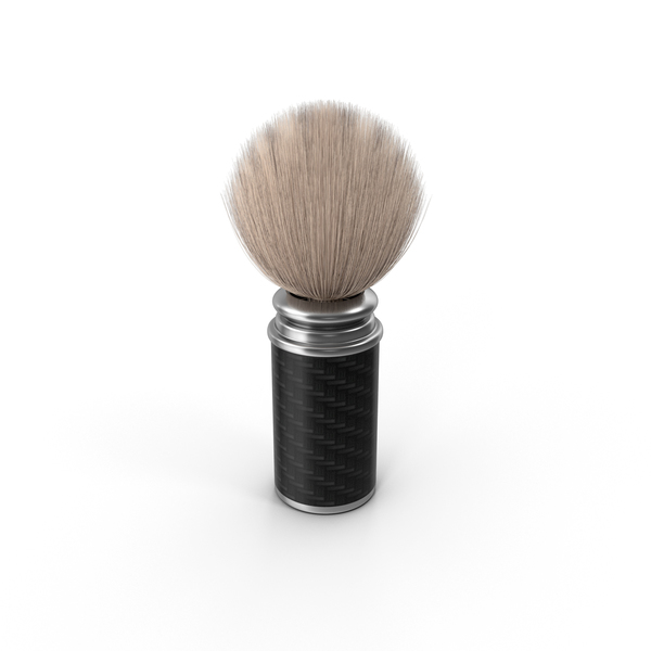 Shaving Brush PNG & PSD Images