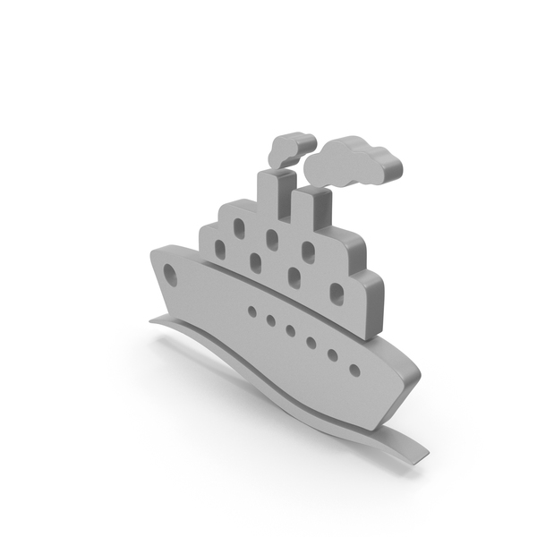 Ship Icon PNG & PSD Images
