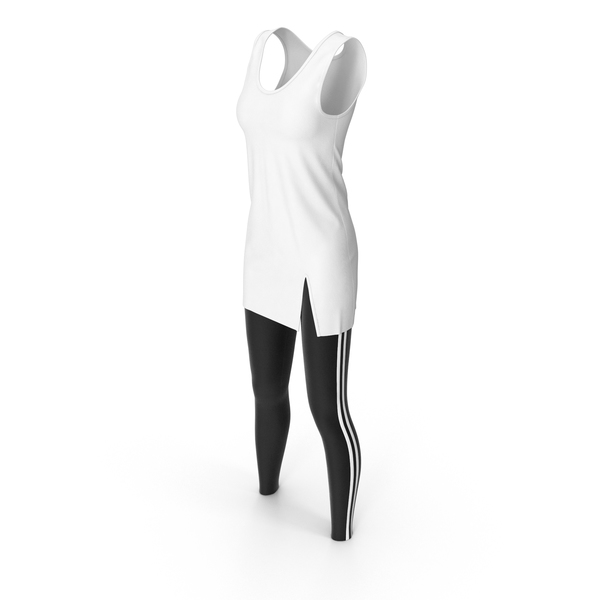 Shirt and Leggings PNG & PSD Images