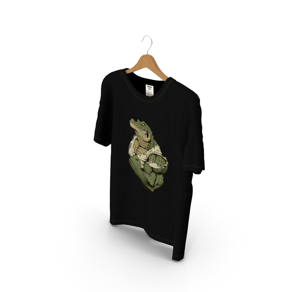 Shirt on Hanger PNG & PSD Images