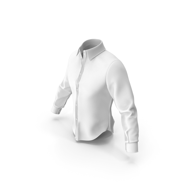 Shirt White PNG & PSD Images
