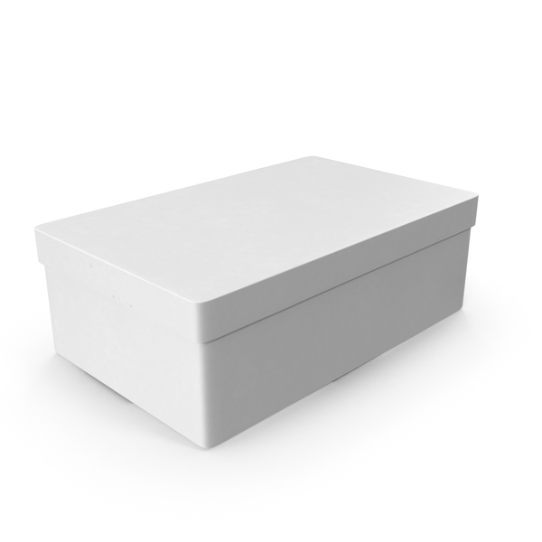 Shoe Box PNG & PSD Images