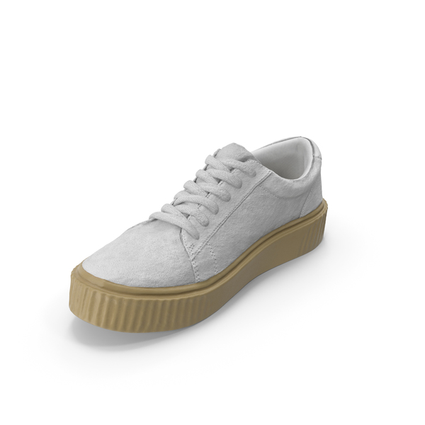 Shoes White PNG & PSD Images