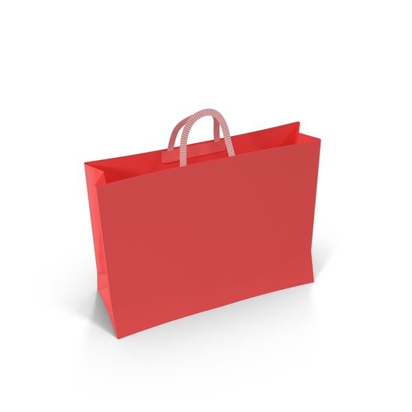 Shopping Bag Object