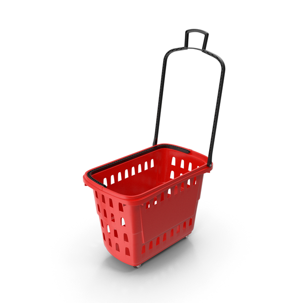 Shopping Basket PNG & PSD Images