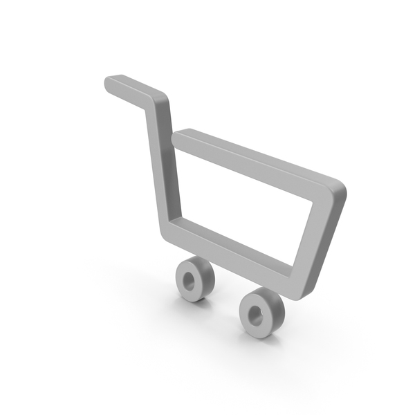 Computer: Shopping Cart Icon PNG & PSD Images