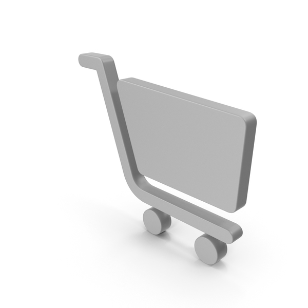 Shopping Cart Icon PNG & PSD Images