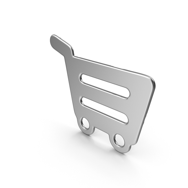 Shopping Cart Symbol PNG & PSD Images