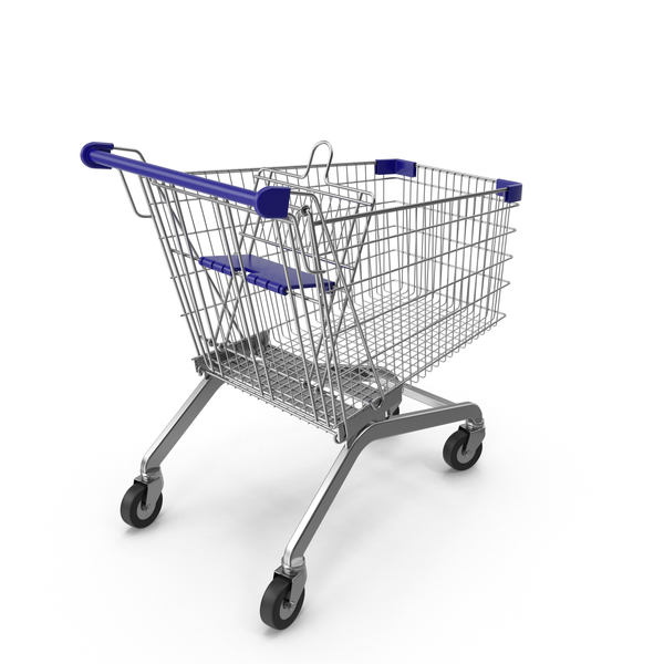 Shopping Cart PNG & PSD Images