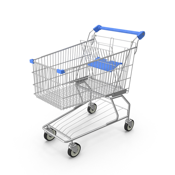 Cart: Shopping Trolley PNG & PSD Images