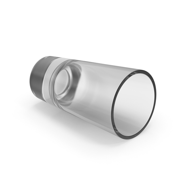Shot Glass On Ground PNG & PSD Images