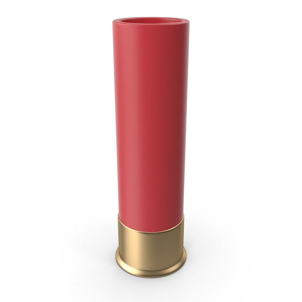 Shell: Shotgun Cartridge PNG & PSD Images