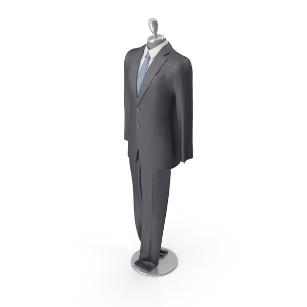 Showroom Dummy - Dress For Man PNG & PSD Images