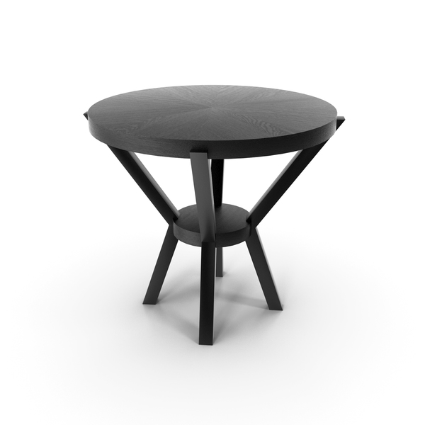 Shpon Table PNG & PSD Images