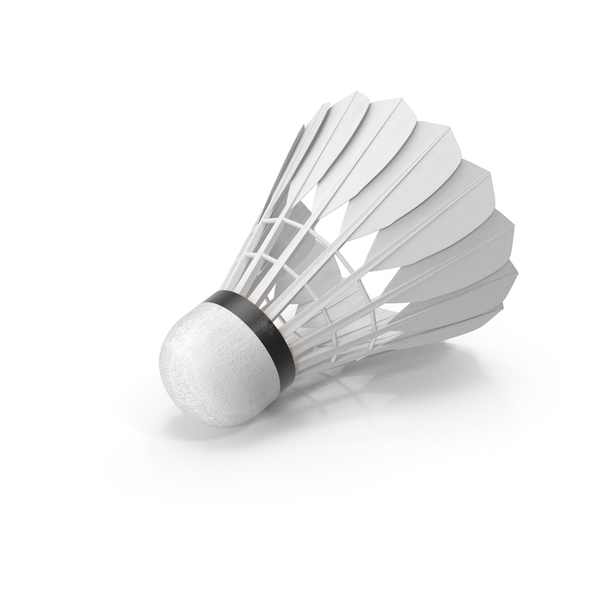 Shuttlecock PNG & PSD Images