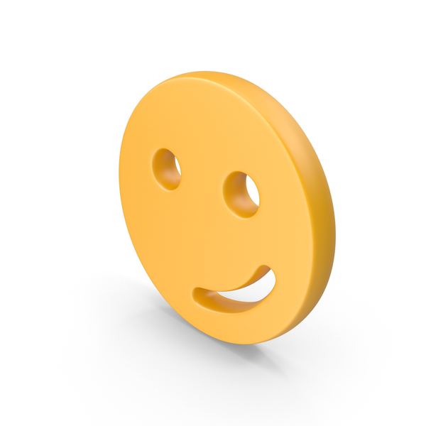 Side Smiley Face PNG & PSD Images