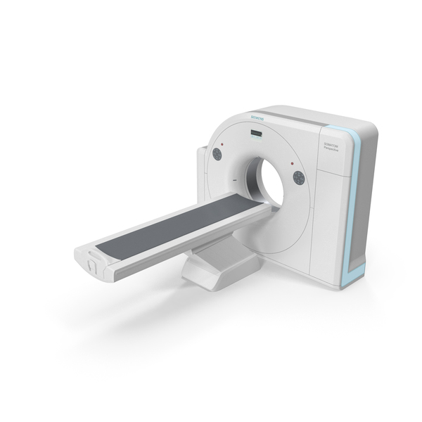 Ct Scanner: Siemens Somatom Perspective PNG & PSD Images