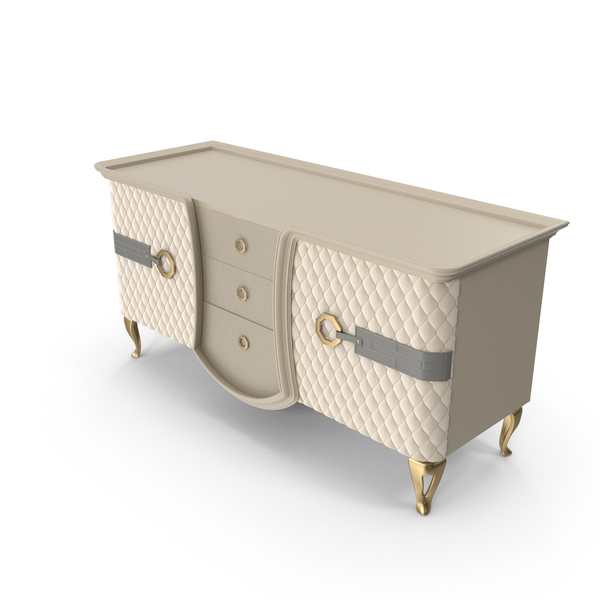 Signorini & Coco Broadway Sideboard PNG & PSD Images