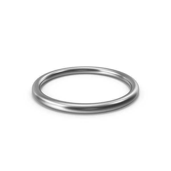 Symbols: Silver Circle PNG & PSD Images