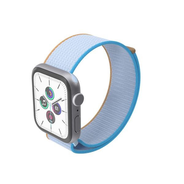 Smart Watch: Silver Smartwatch PNG & PSD Images