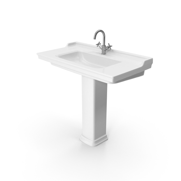 Bathroom: Sink PNG & PSD Images