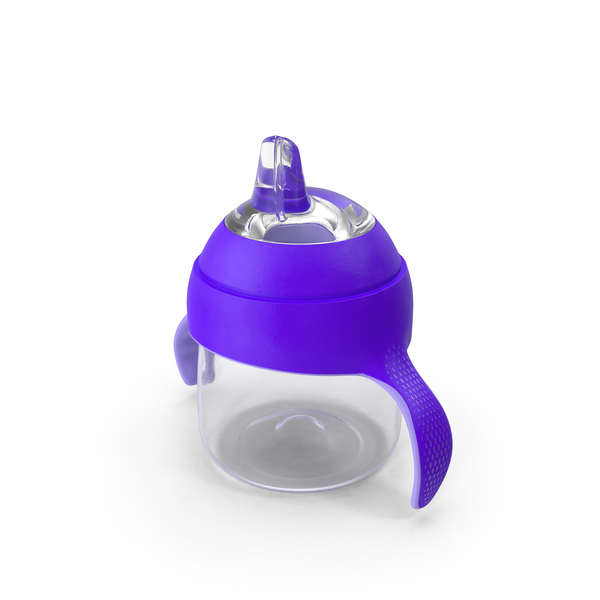 Sippy Cup PNG & PSD Images