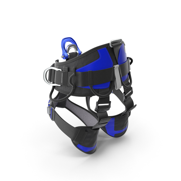 Sit Climbing Harness Generic PNG & PSD Images