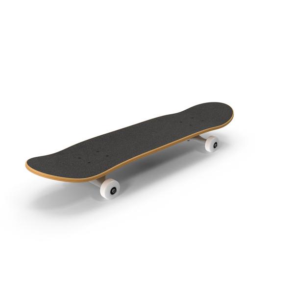 Skateboard PNG & PSD Images