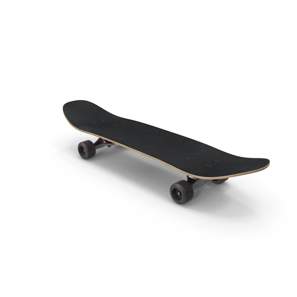 Skateboard Hellsing PNG & PSD Images