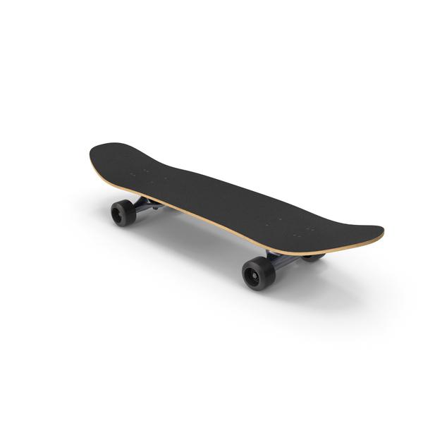 Skateboard Skull PNG & PSD Images