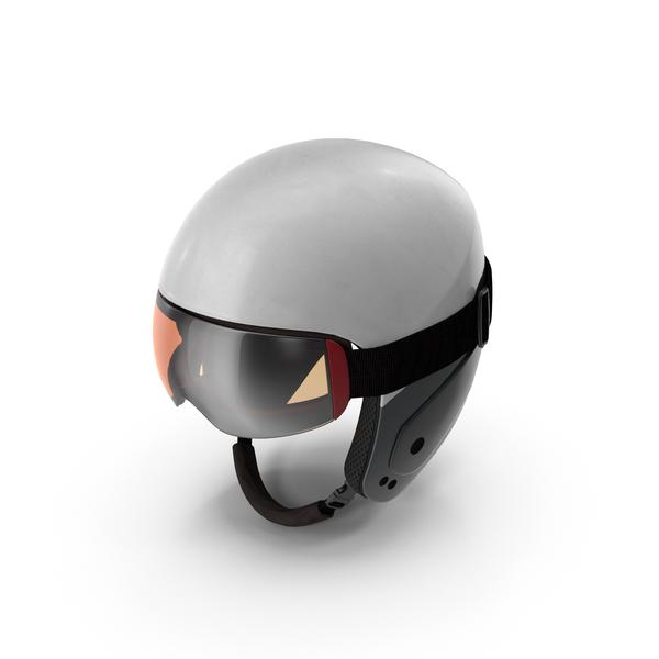 Ski Helmet PNG & PSD Images